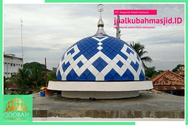 Kumpulan Foto Gambar Masjid Kecil Paling Bagus