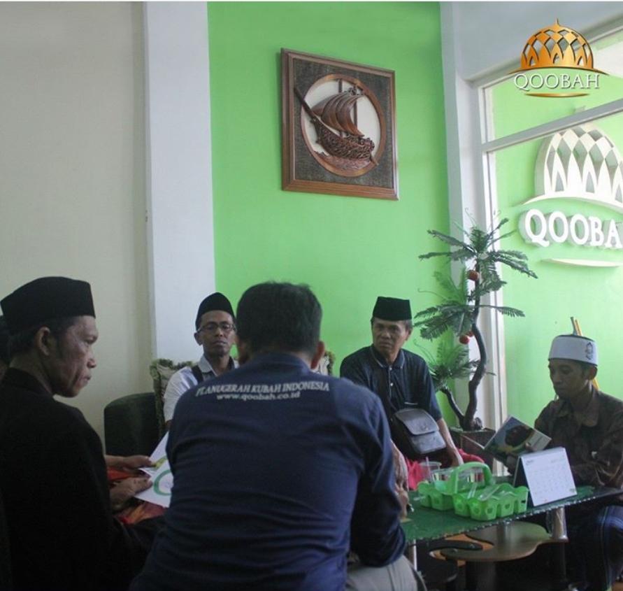 PT. Anugerah Kubah Indonesia