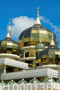 Harga Kubah Masjid Stainless