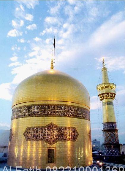 harga kubah masjid stainless steel