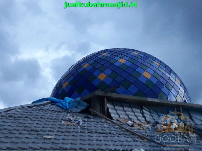 Daftar Harga Kubah Masjid Bandung