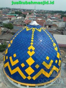 Kontraktor Kubah Masjid Klaten