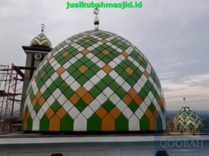 Kontraktor Kubah Masjid Sekitar Jakarta