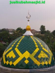 Harga Kubah Masjid Diameter 6m